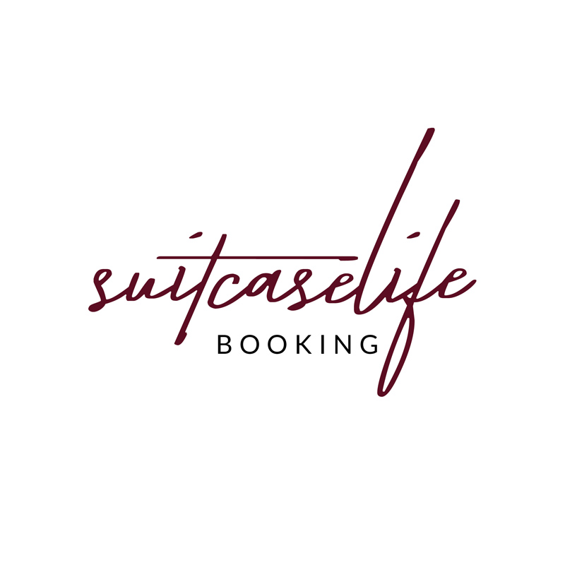 Suitcaselife Booking